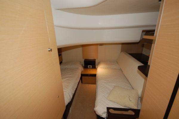 Cranchi 43 ATLANTIQUE 2010 All Boats