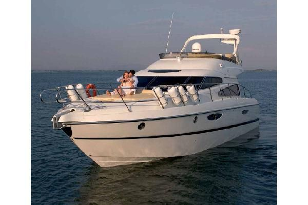 Boats for Sale & Yachts Cranchi Atlantique 50 2010 All Boats