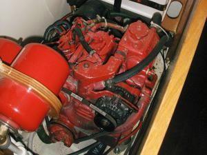 Cruiser Racer 30 2010 SpeedBoats