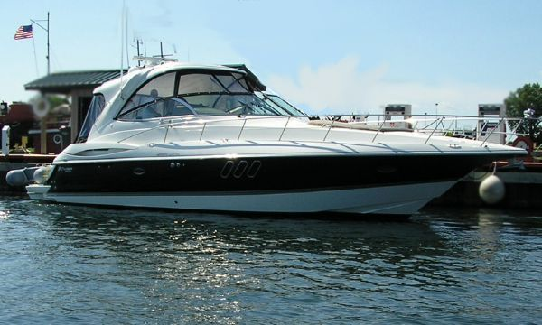 Cruisers Yachts 460 Express 2010 All Boats Cruisers yachts for Sale