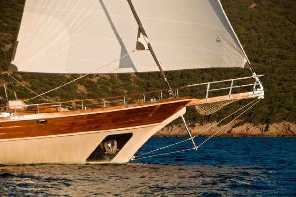 Boats for Sale & Yachts Custom Gulet Type Traditional Wooden Motor Sailer 2010 Ketch Boats for Sale