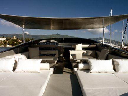 Custom High Performance Motor Yacht 2010 All Boats
