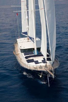Custom Ketch 2010 Ketch Boats for Sale