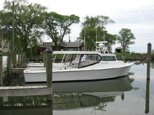 Custom Luxury Charter Style Bayboat 2010 Fishing Boats for Sale