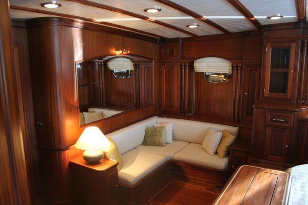 Custom Luxury Gulet 2010 Ketch Boats for Sale