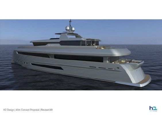 Custom Raised Pilot House Yacht (JFR) 2010 All Boats