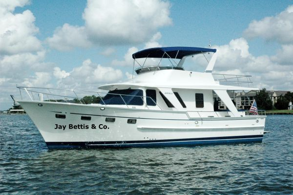 Defever 48 Offshore Cruiser 2010 Trawler Boats for Sale