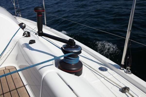 Dehler 32 Racer 2010 SpeedBoats