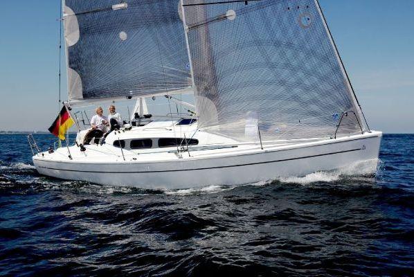Boats for Sale & Yachts Dehler Dehler 32 RS 2010 All Boats