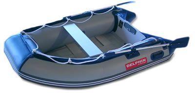 Delphin YDA 2010 All Boats