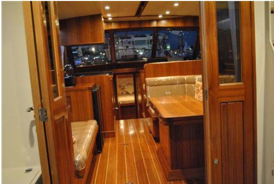 Boats for Sale & Yachts DHS Alaska 45 Fly 2010 All Boats
