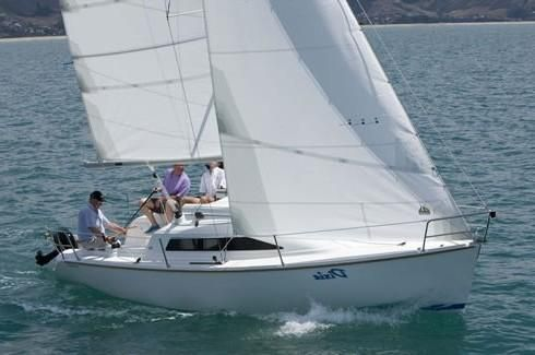 Boats for Sale & Yachts Dickson 8 2010 All Boats