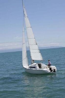 Dickson 8 2010 All Boats