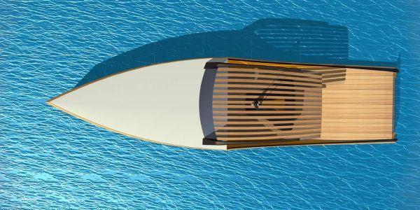 Dickson Marine Glisse 40 2010 All Boats