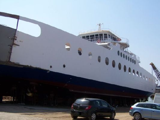 Double Ended Car/Pax Ferry 270 2010 All Boats