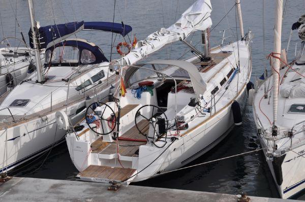 Dufour 40 E 2010 All Boats