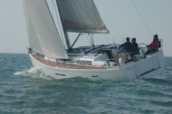 Dufour 405 Grand Large 2010 All Boats