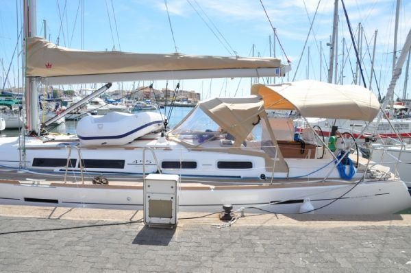 Dufour Yachts Dufour 455 Grand'Large 2010 All Boats