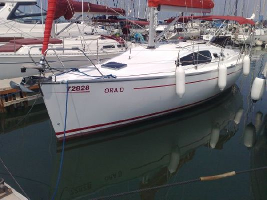 Boats for Sale & Yachts Egeyat 35 2010 All Boats