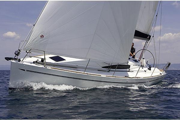 Elan 340 2010 All Boats