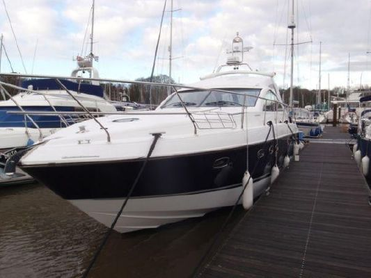 Boats for Sale & Yachts FAIRLINE 47 2010 Motor Boats