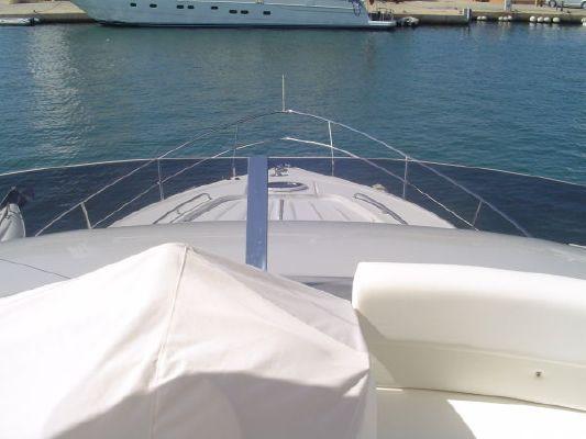 Fairline Phantom 48 2010 Motor Boats