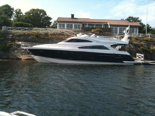 Boats for Sale & Yachts Fairline Squadron 65 2010 Motor Boats