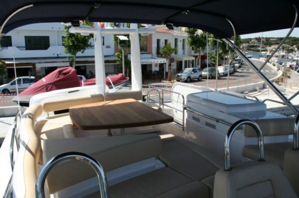 Boats for Sale & Yachts Fairline Squadron 78 Custom 2010 Motor Boats