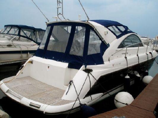 Fairline Targa 38 2010 Motor Boats