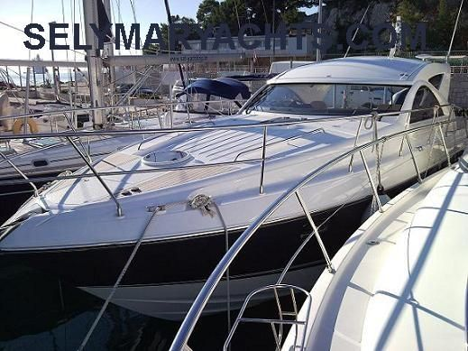 Fairline Targa 44 2010 Motor Boats