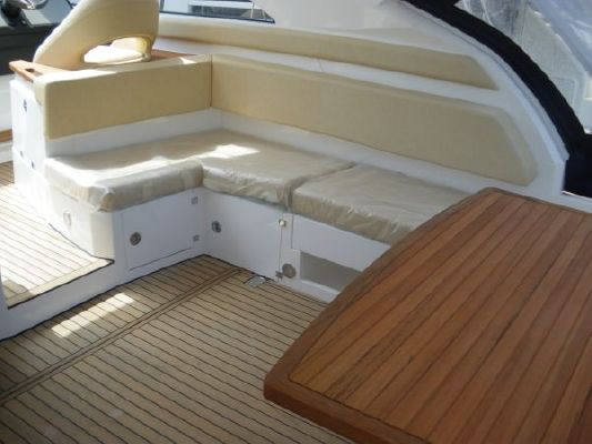 Fairline Targa 44 GT MKII PRICED TO SELL 2010 Motor Boats