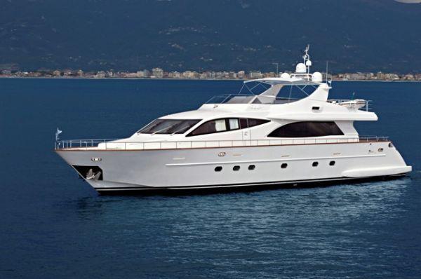 Falcon Falcon 90 2010 All Boats