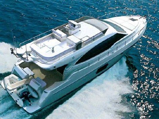 Ferretti 510 2010 All Boats