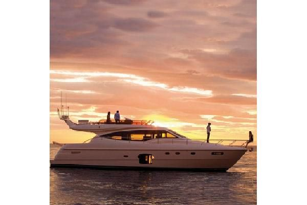 Ferretti 592 2010 All Boats