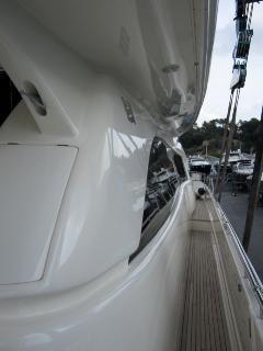 Ferretti 731 2010 All Boats