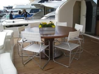 Ferretti 881 2010 All Boats