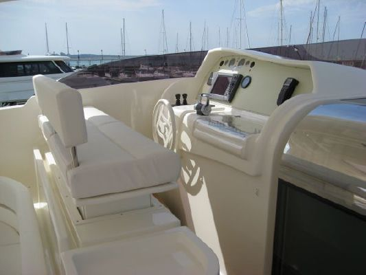 Ferretti 881 RPH 2010 All Boats