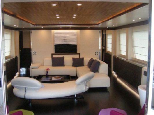 Filipetti 95' Motoryacht M/Y Biscuit 2010 All Boats