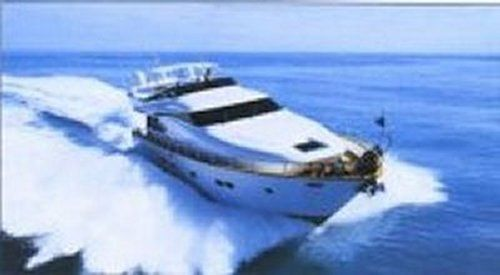 Fipa Yachts MAIORA 20 S 2010 All Boats