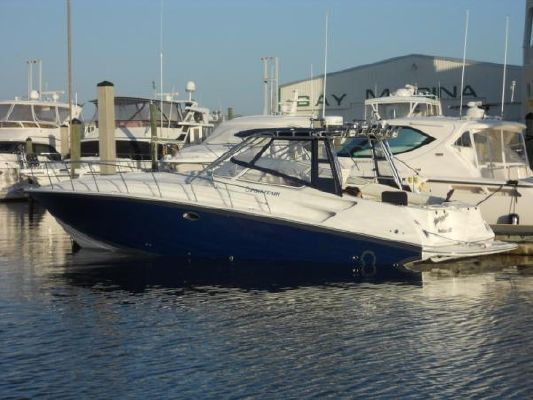 2010 Fountain 38 Sportfish Cruiser Io Boats Yachts For Sale