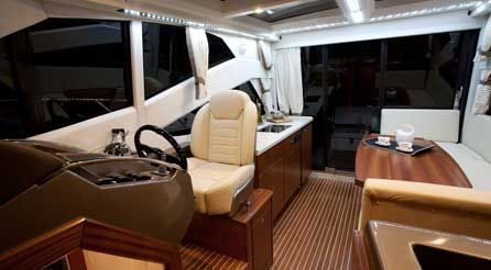 Galeon 350 HTC 2010 All Boats