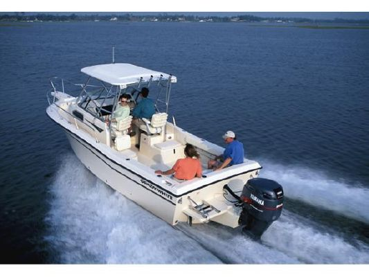 Grady White Seafarer 228 2010 Fishing Boats for Sale Grady White Boats for Sale SpeedBoats