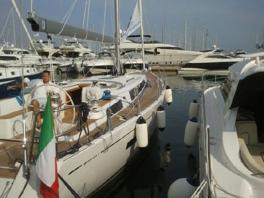 Grand Soleil 46 2010 All Boats