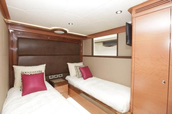 Boats for Sale & Yachts Gulf Craft Majesty 101 Hull 007 2010 Sailboats for Sale