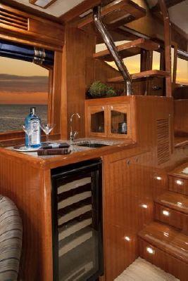 Boats for Sale & Yachts Hampton 580 Pilothouse 2010 Pilothouse Boats for Sale