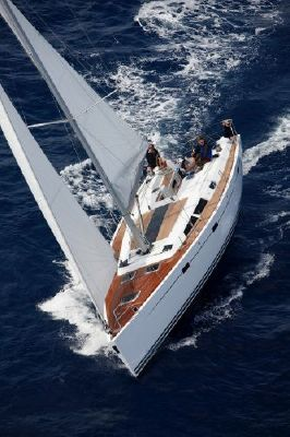 Boats for Sale & Yachts Hanse 470 2010 All Boats