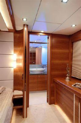 Harwal 90' Semi Custom 2010 All Boats