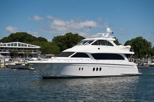 2010 hatteras motor yacht boats yachts for sale for 72 hatteras motor yacht for sale