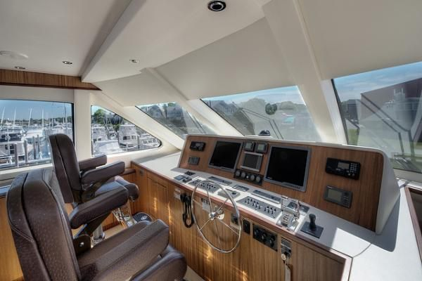 Boats for Sale & Yachts Hatteras Motor Yacht 2010 Hatteras Boats for Sale