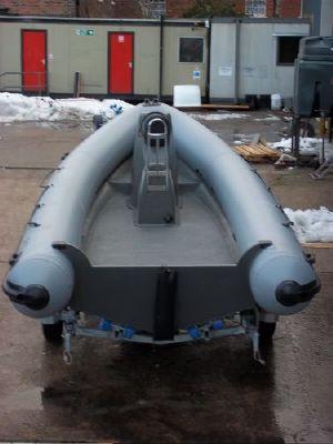 Humber Ribs Ocean Pro 5.7m (590) 2010 All Boats